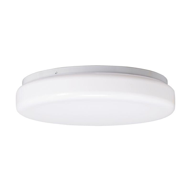 Kichler 10890 2 Light Flush Mount Indoor Ceiling Fixture White Indoor