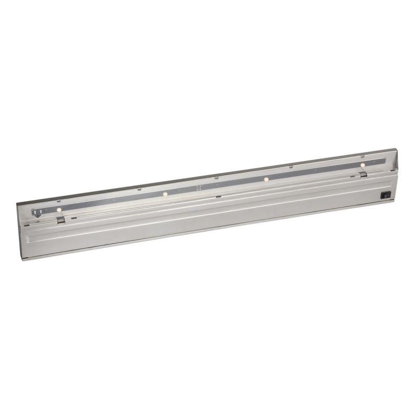 direct wire 4 light led 3000k 30 under cabinet light lightingdirect. Black Bedroom Furniture Sets. Home Design Ideas