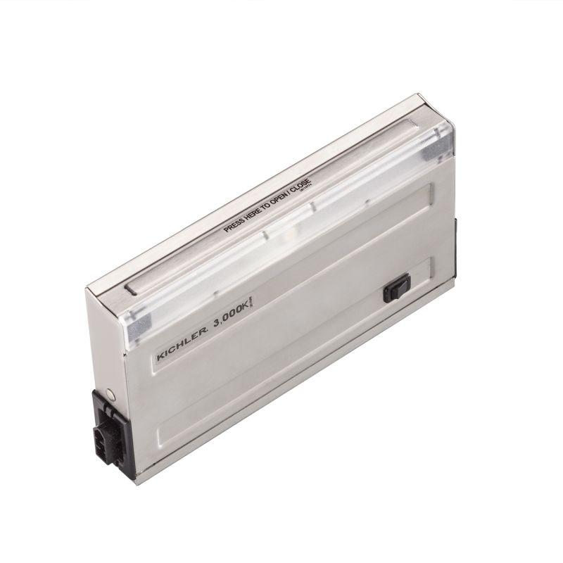 """Kichler 1206530 Design Pro LED 3000K 7"""" Interconnect Under Cabinet"""