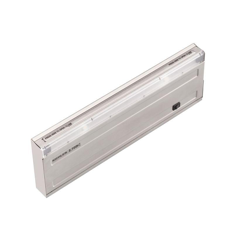 """Kichler 1206627 Design Pro LED 2700K 12"""" Interconnect Under Cabinet"""