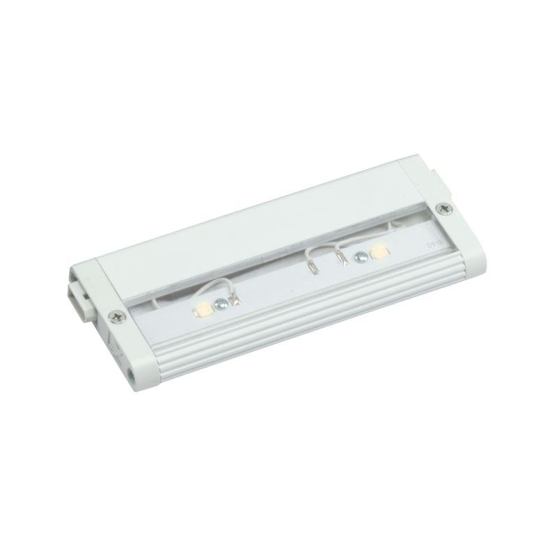 "Kichler 12311 Design Pro LED Modular 3000K 6"" Under Cabinet Light"