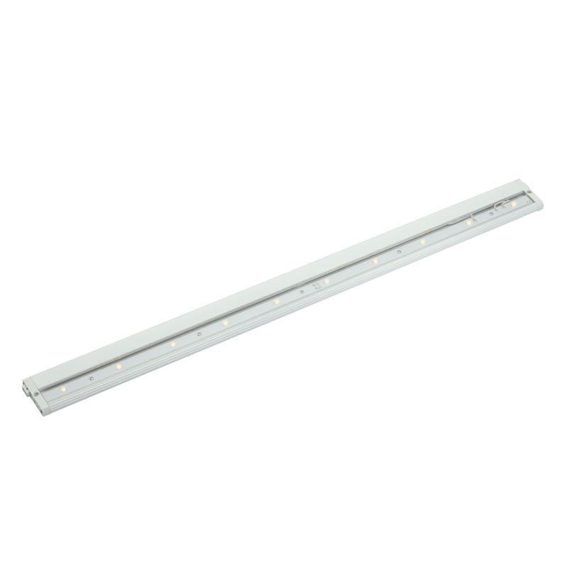 "Kichler 12317 Design Pro LED Modular 3000K 30"" Under Cabinet Light"