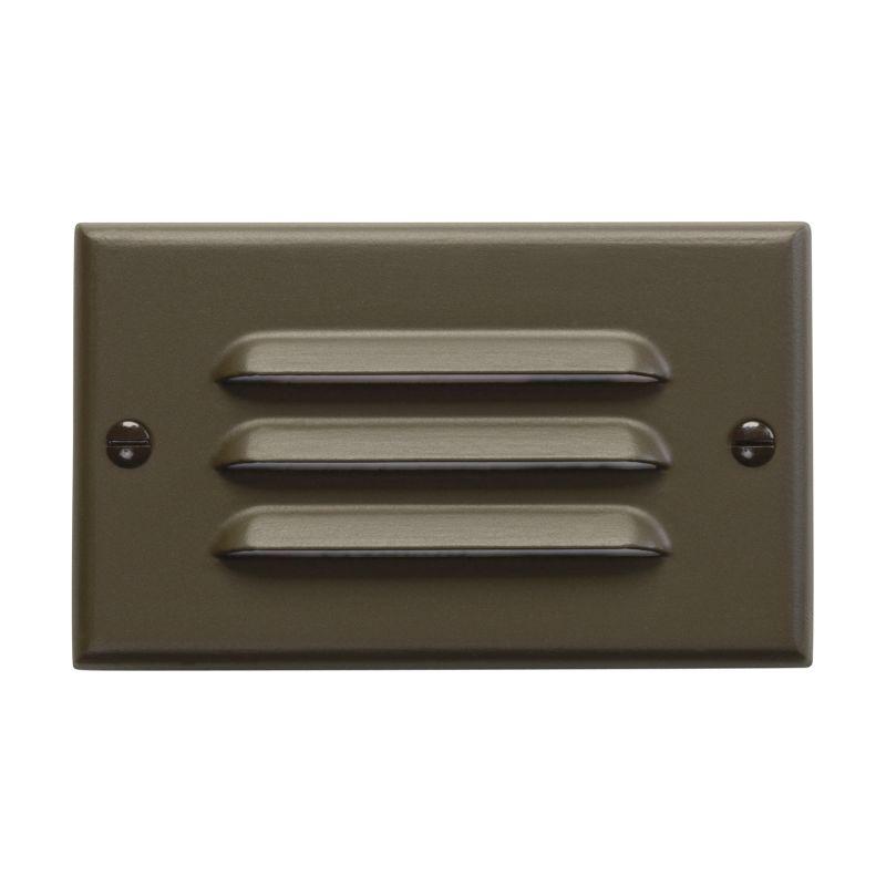 Kichler 12600az Architectural Bronze Functional 2 75 Quot X 4