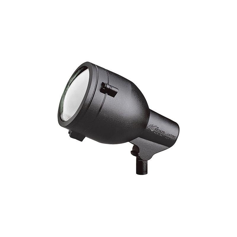 """Kichler 15241 5"""" Accent Light for PAR30L Metal Halide or R30"""