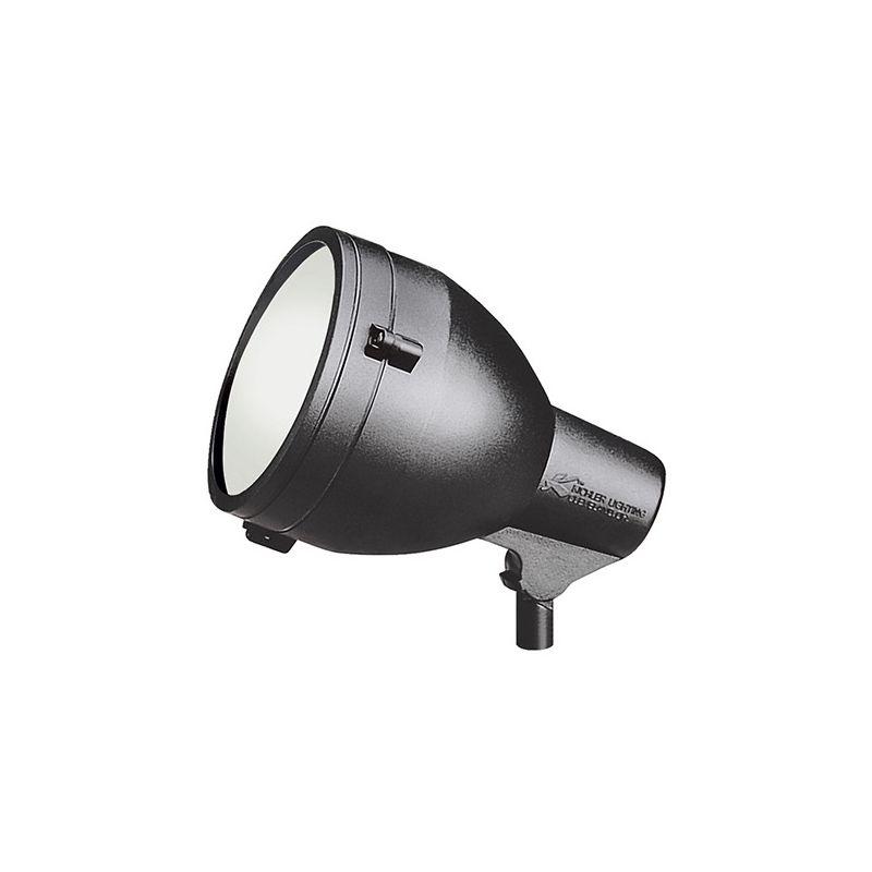 """Kichler 15251 7"""" Accent Light for PAR38 Metal Halide or R40"""