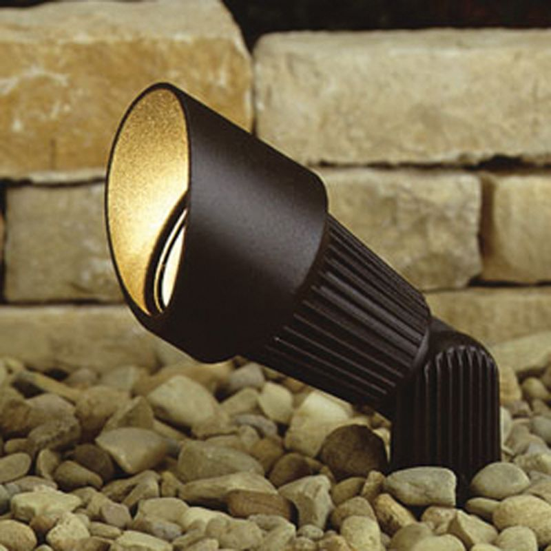 Kichler 15309AZT12 Accent 1 Light 12V Landscape Light - Package of 12 Sale $705.60 ITEM: bci2194435 ID#:15309AZT12 UPC: 783927140072 :