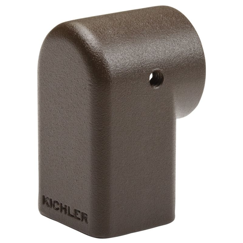 Kichler 15647 90 Degree Elbow for Kichler Landscape Mounting Stems Sale $19.00 ITEM: bci2221480 ID#:15647BBR UPC: 783927324533 :