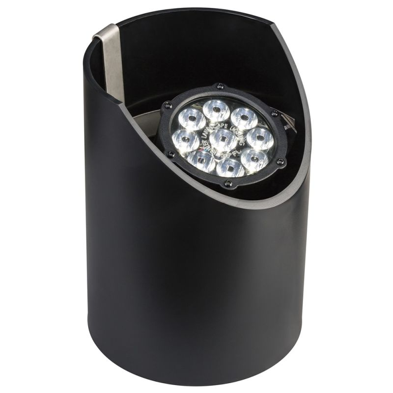 Kichler 15729 In-Ground 12.4W LED Well Light - 3000K - 10 Degree Sale $246.00 ITEM: bci1796319 ID#:15729BKT UPC: 783927350952 :