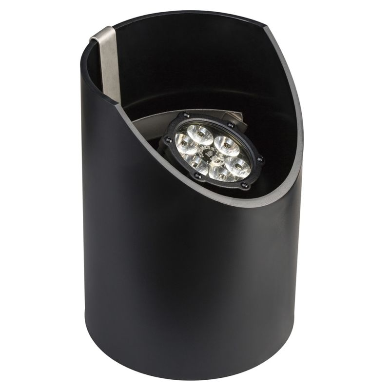 Kichler 15747 In-Ground 8.5W LED Well Light - 3000K - 35 Degree Flood