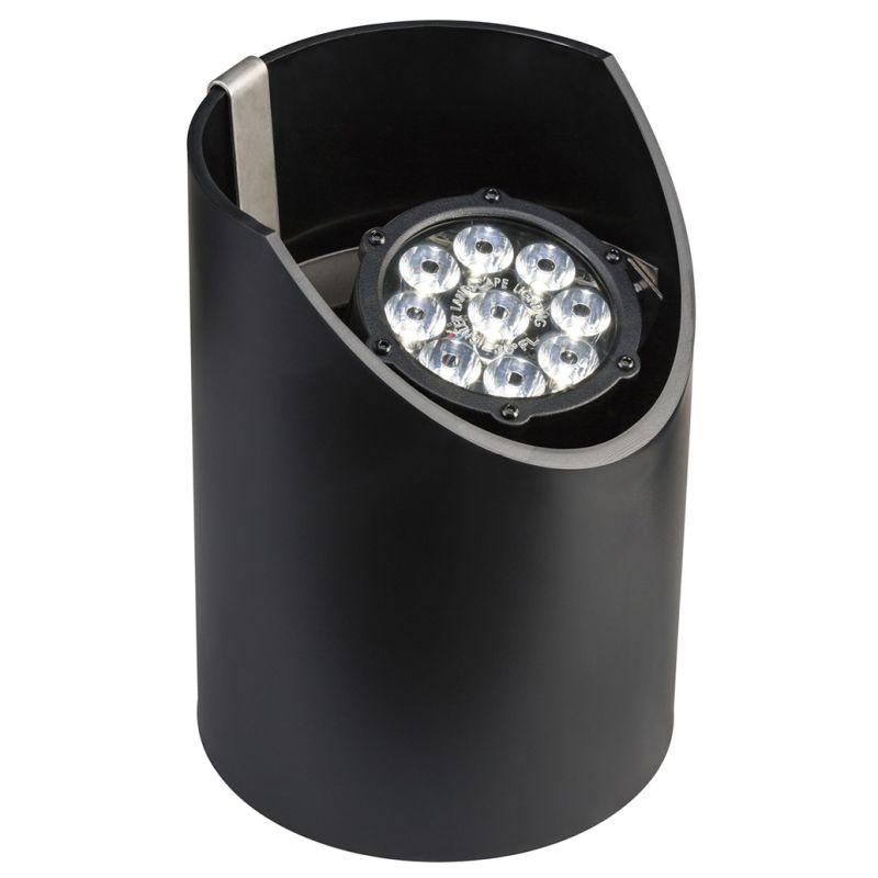 Kichler 15757 In-Ground 12.4W LED Well Light - 3000K - 35 Degree Flood