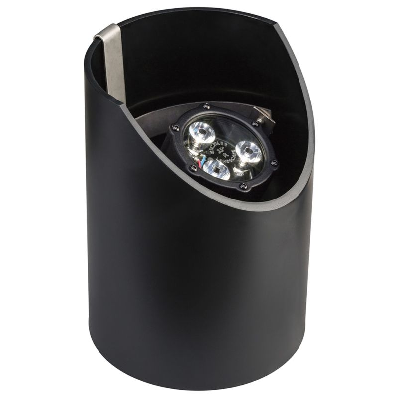 Kichler 15768 In-Ground 8.5W LED Well Light - 3000K - 35 Degree Flood