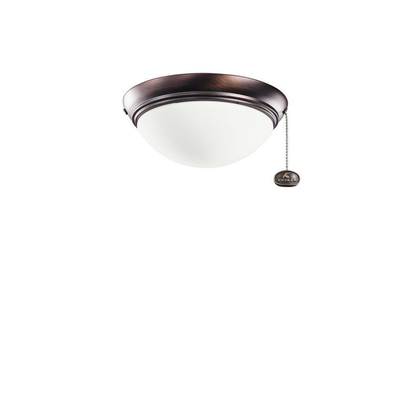 Kichler 380120 Small Two Light Low Profile Halogen Light Kit Oil Sale $57.24 ITEM: bci1872623 ID#:380120OBB UPC: 783927371490 :