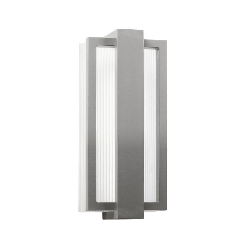 "Kichler 49492 Sedo 12"" Energy Efficient LED Outdoor Wall Light"