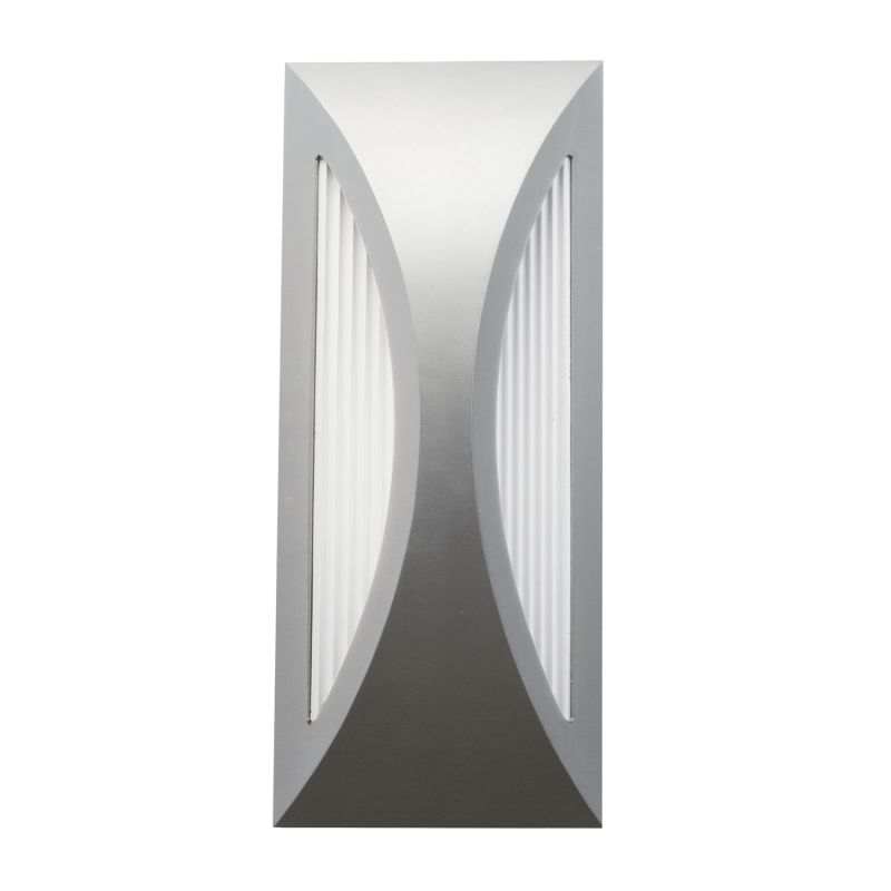 "Kichler 49494 Cesya 12"" Energy Efficient LED Outdoor Wall Light"