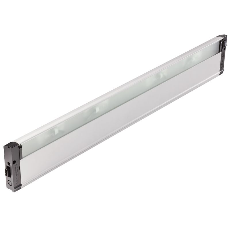 "Kichler 4U120X30 30"" 4 Light 120v Xenon Under Cabinet Light Bar"