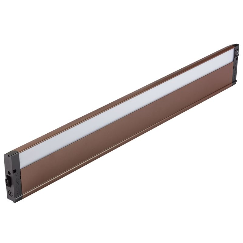"Kichler 4U27K30 30"" LED Under Cabinet Light Bar - 2700K Textured"
