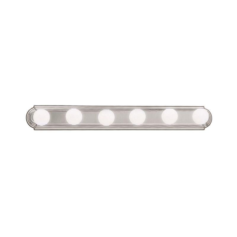 Kichler 5018 Bath & Vanity 36&quote Wide 6-Bulb Bathroom Lighting Fixture