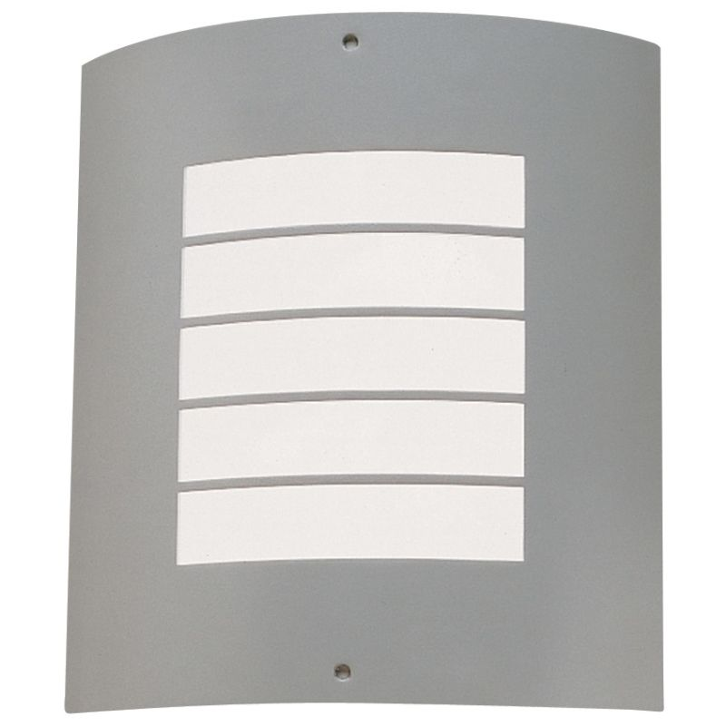 Kichler 6040NI Brushed Nickel Contemporary Newport Wall Sconce