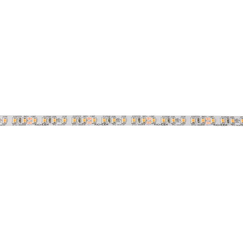 Kichler 6T110UH27 10 Foot 24v Ultra Output LED Tape Light - 2700K