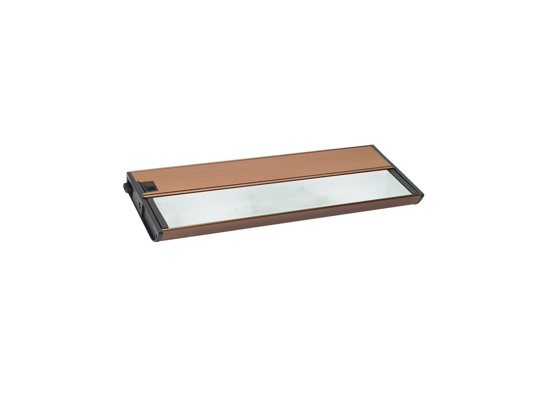 "Kichler 10564 TaskWork Modular 2 Light 13"" Under Cabinet Light - 12V"