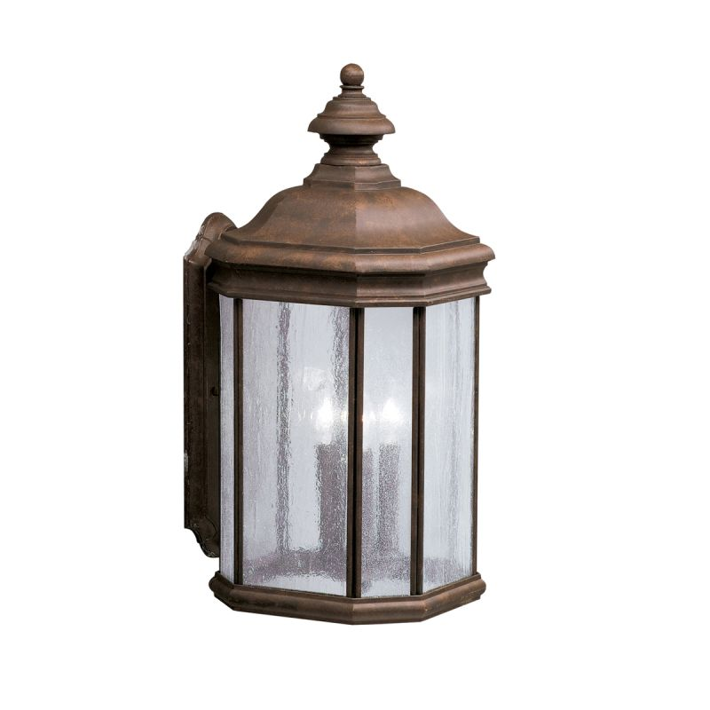 "Kichler 9030 Kirkwood Collection 3 Light 21"" Outdoor Wall Light"