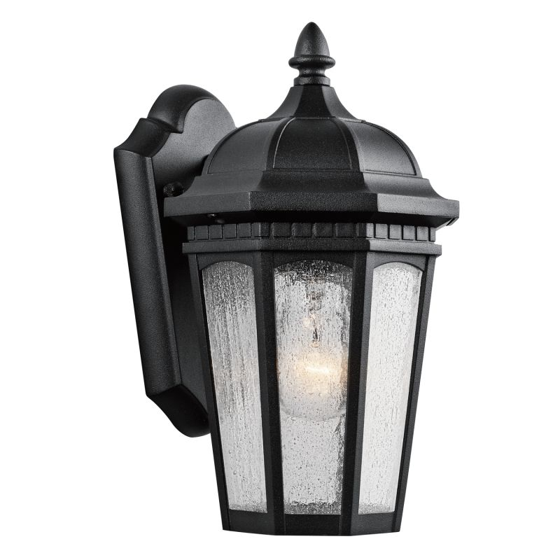 """Kichler 9032 Courtyard Collection 1 Light 11"""" Outdoor Wall Light"""