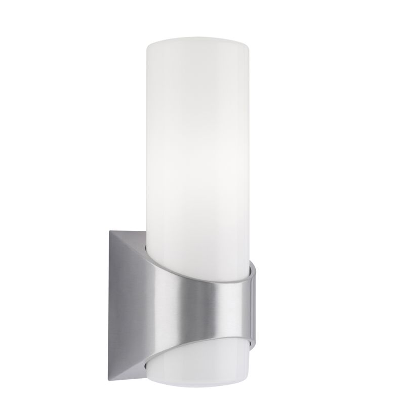 Kichler 9109BA Brushed Aluminum Contemporary Celino Wall Sconce