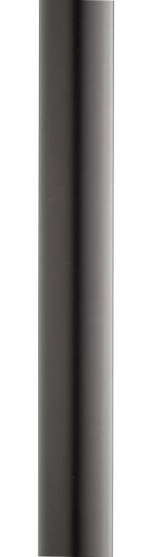 Kichler 9506 84 Inch Tall Outdoor Post for Post Lighting Black Outdoor