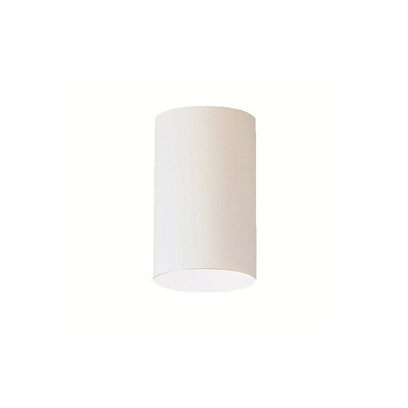 Kichler 9834 1 Light Flush Mount Indoor Ceiling Fixture White Indoor