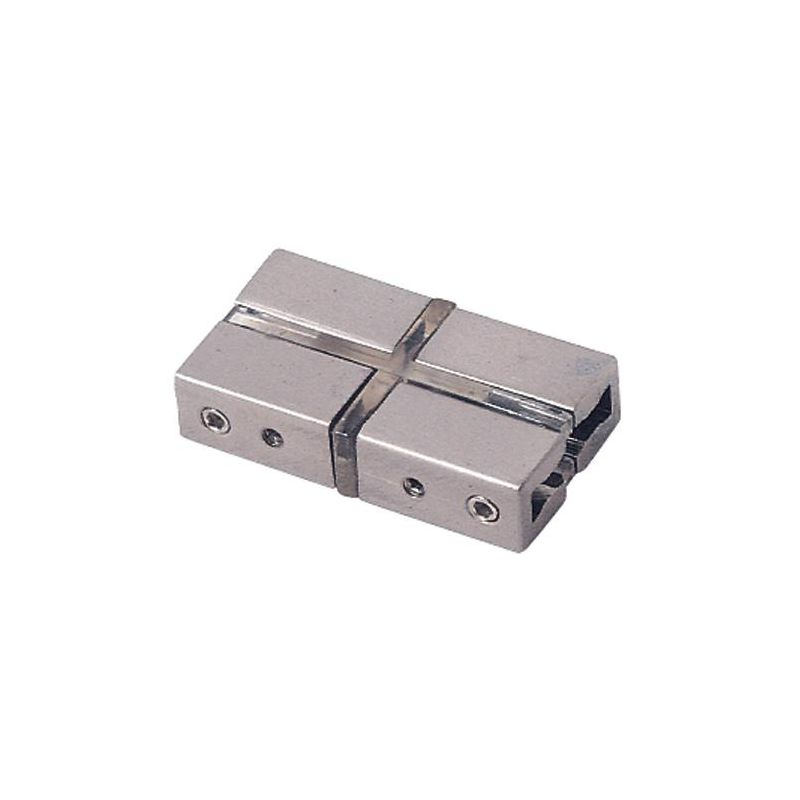Kovacs GK CE Dead-End Rail Connector for the GK LIGHTRAIL�® Series