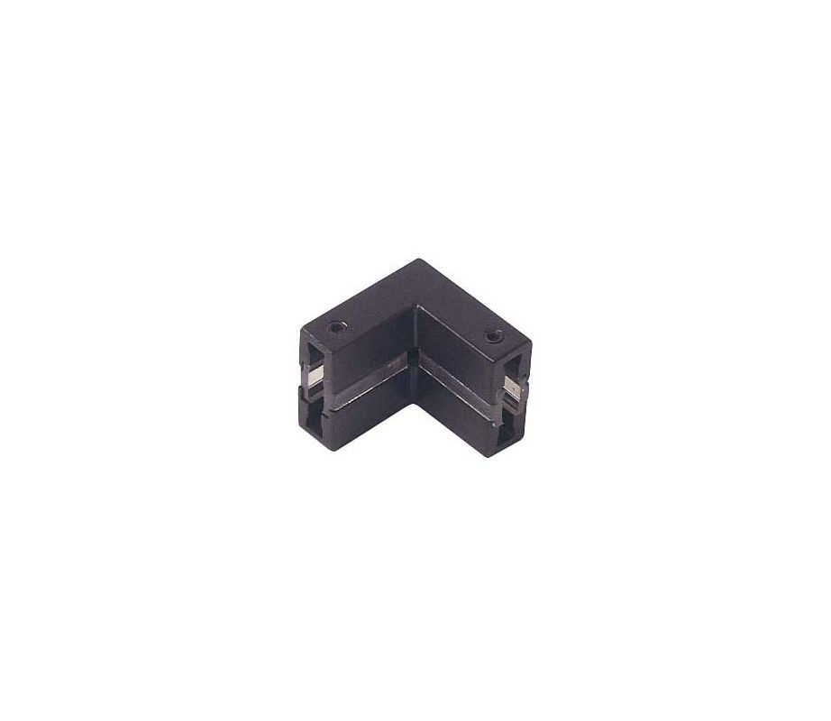 Kovacs GKCL-A 90° L-Connector Rail Connector from the GK LIGHTRAIL�®