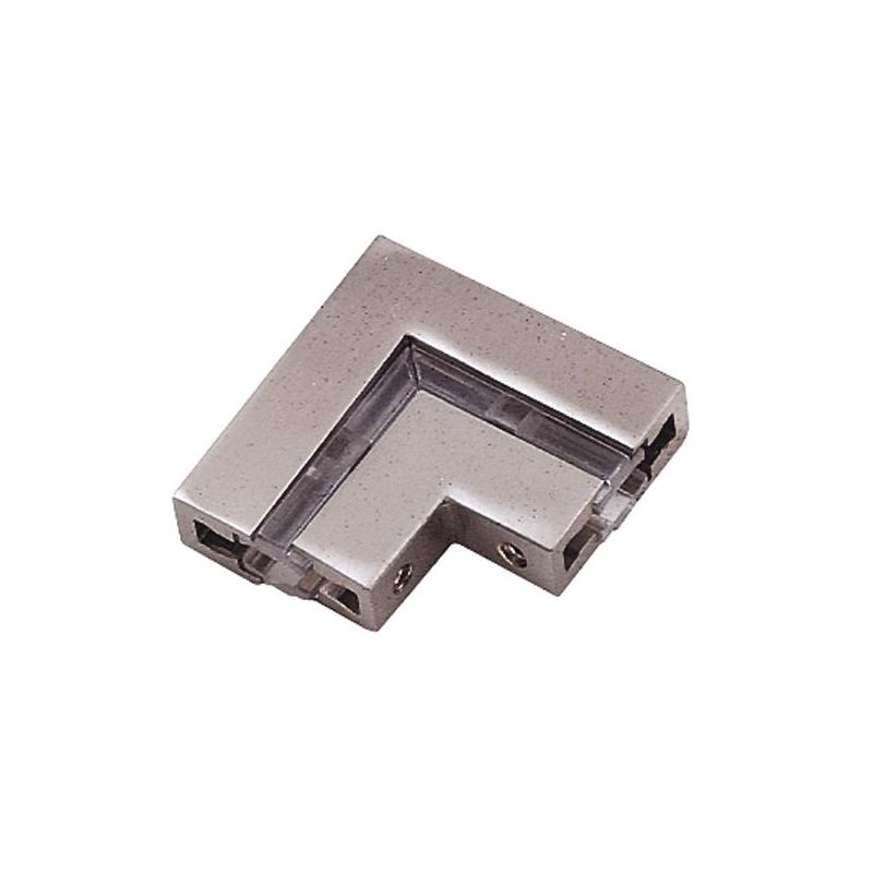 Kovacs GK CL-C L-Corner Connector Rail Connector from the GK Sale $13.00 ITEM: bci986662 ID#:GKCL-C-084 UPC: 874944004222 :