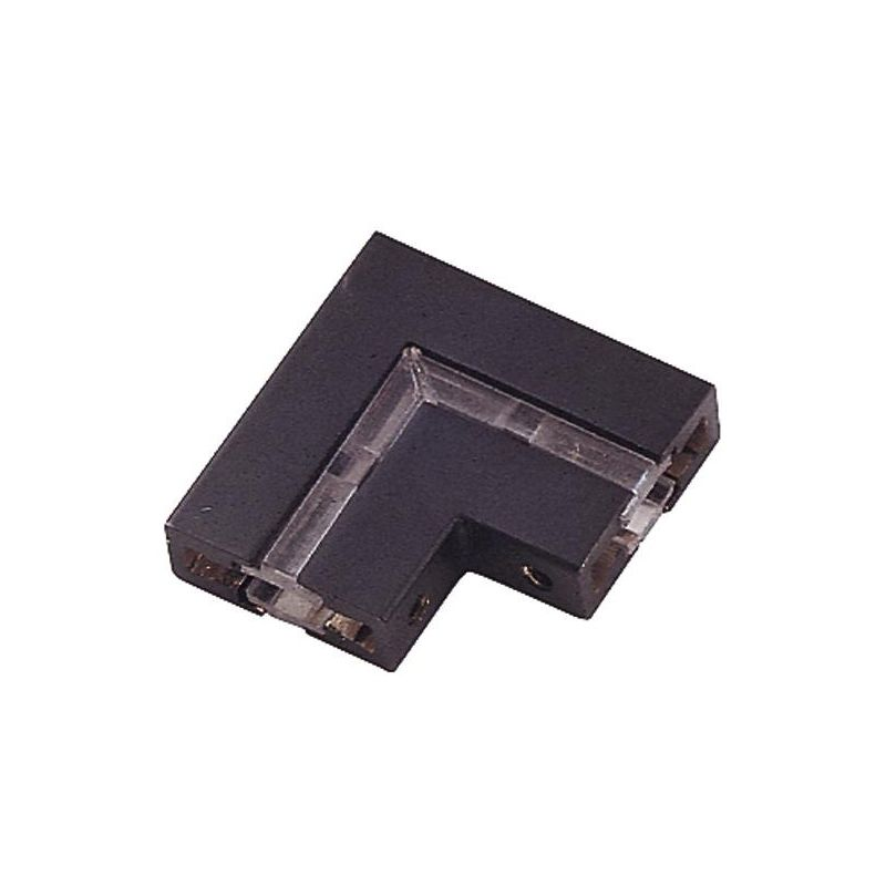 Kovacs GK CL-C L-Corner Connector Rail Connector from the GK Sale $14.00 ITEM: bci986663 ID#:GKCL-C-467 UPC: 874944004239 :