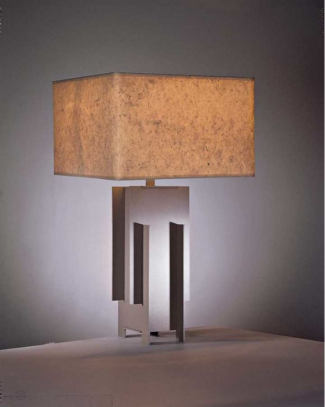 Kovacs GK P112-3 Lamps Table Lamps Table Lamps from the Puzzle Piece