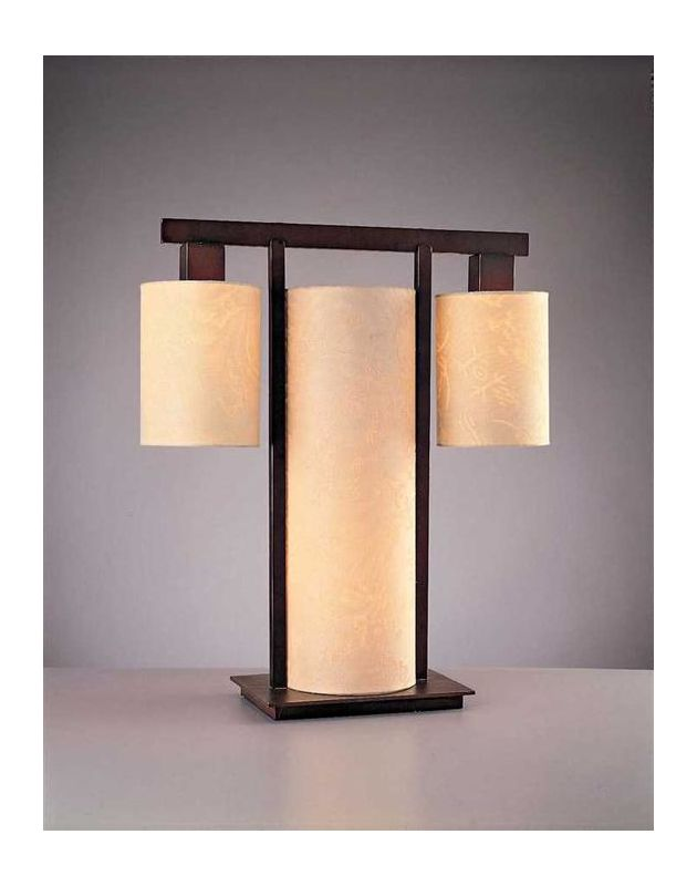 Kovacs GK P285 Lamps Table Lamps Accent Lamps from the Kimono series
