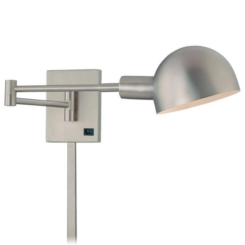 Kovacs GK P600-3 1 Light Plug In Wall Sconce from the George´s Reading