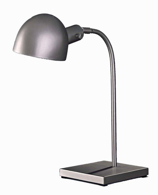 Modern desk lamp from the p3 kovacs gk p601 3 contemporary modern desk