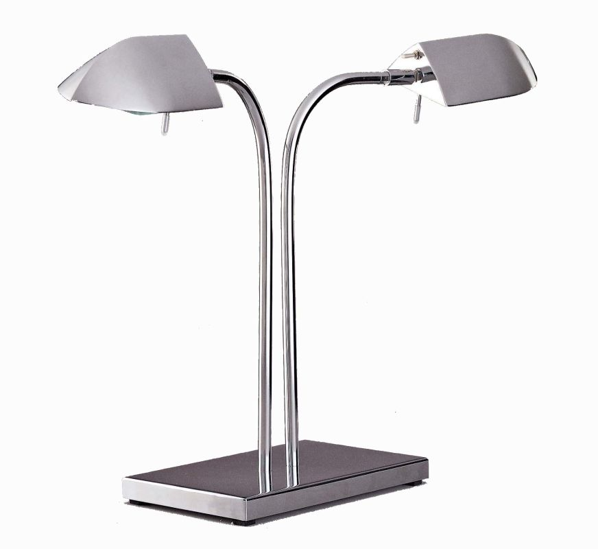 Kovacs GK P602-1 Lamps Table Lamps Accent Lamps from the Wah-Hoo