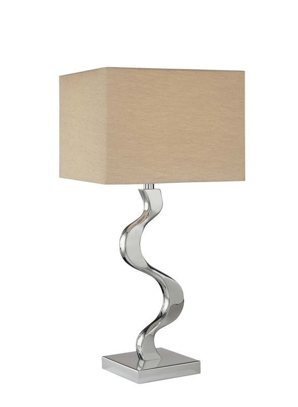 "Kovacs P729-077 1 Light 27.5"" Height Table Lamp from the Decorative"