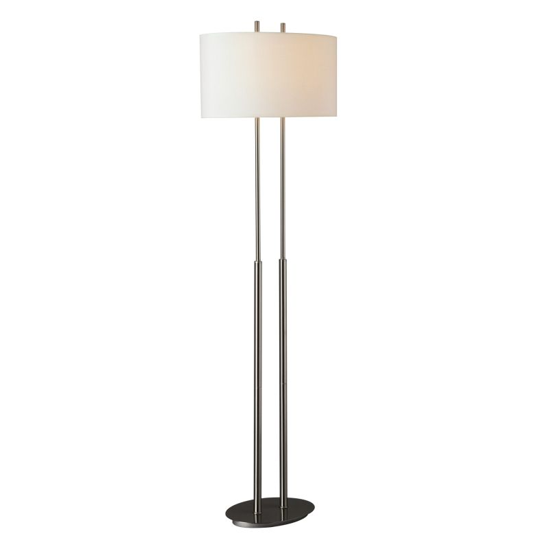 Kovacs GK P188 2 Light Floor Lamp from the Decorative Portables Sale $273.00 ITEM: bci307450 ID#:P188-084 UPC: 870540000477 :