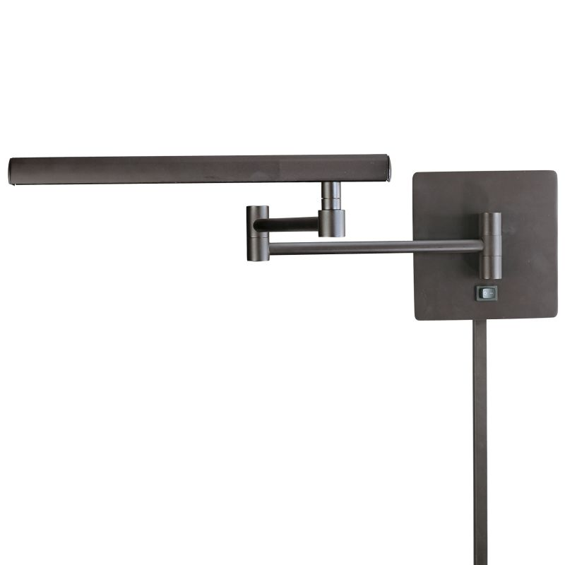 Kovacs GK P266 1 Light Plug In Wall Sconce from the Madake Collection