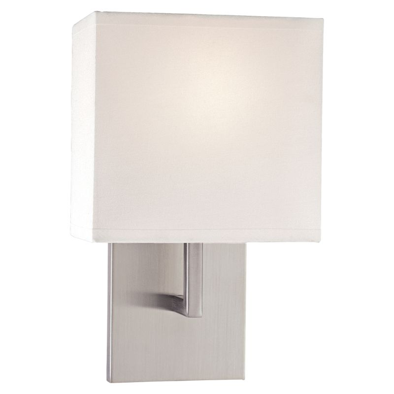 Kovacs P470 084 Brushed Nickel 1 Light 11 25 Quot Height Ada