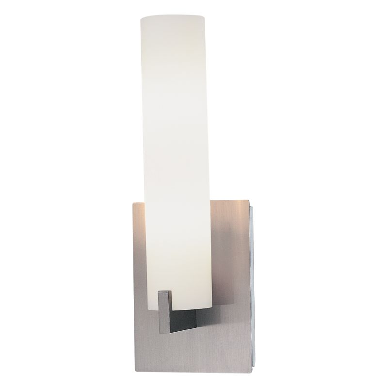 Kovacs P5040-084 Brushed Nickel Contemporary Tube Wall Sconce Sale $123.90 ITEM: bci307753 ID#:P5040-084 UPC: 870540007339 :