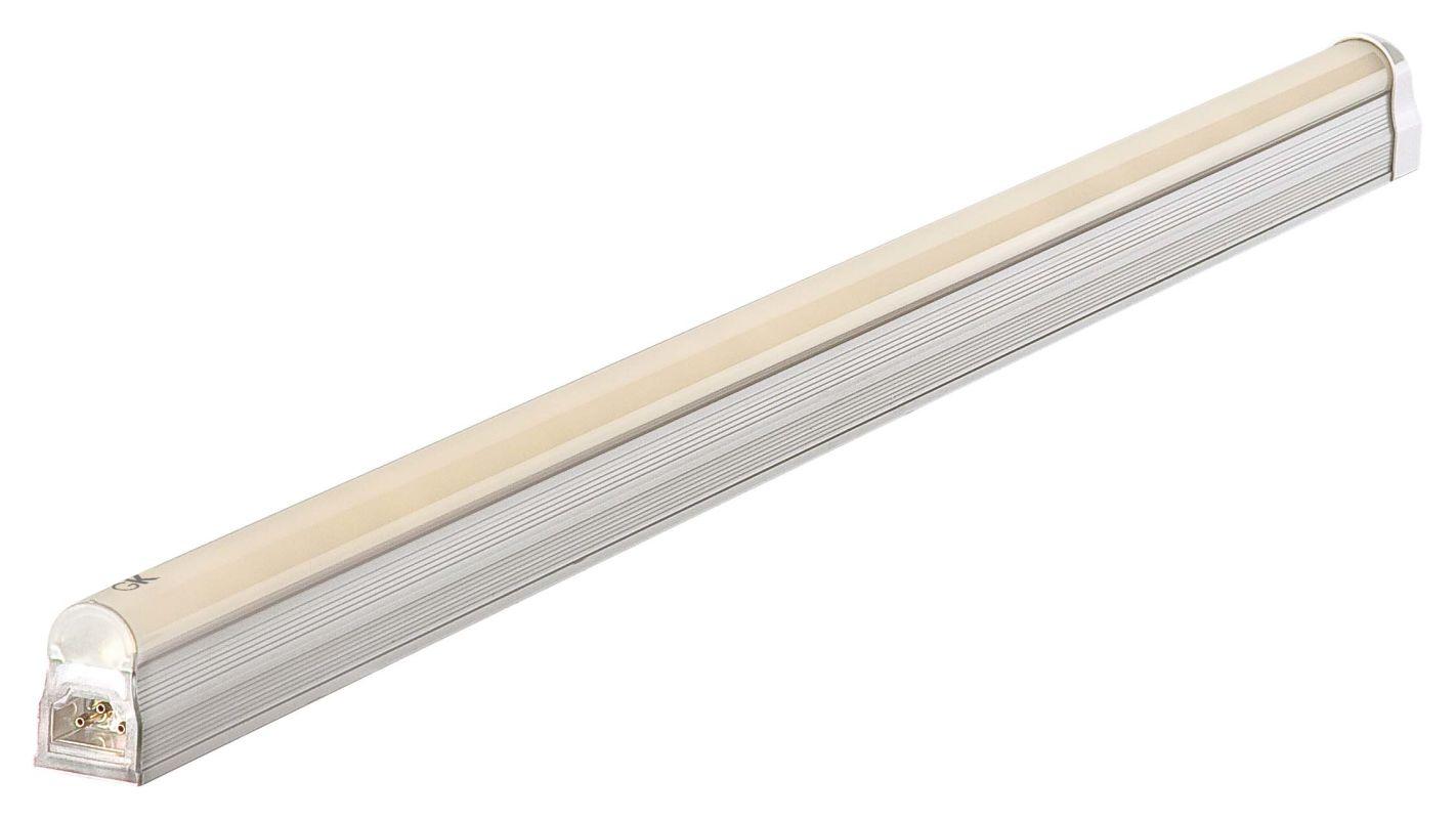 "Kovacs GKUC21-609 21"" Width LED Under Cabinet Light Bar Silver Indoor"