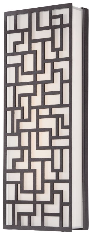 Kovacs P1222-287-L LED ADA Wall Sconce from the Alecia´s Necklace Sale $262.50 ITEM: bci2675864 ID#:P1222-287-L UPC: 844349017424 :