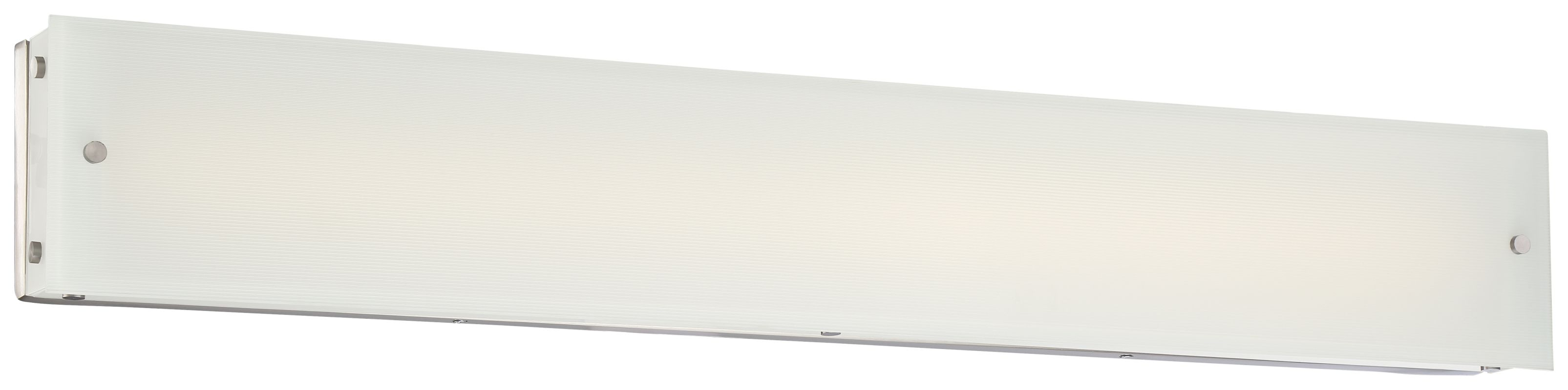 Kovacs P1324-084-L LED Bathroom Vanity Strip from the Button