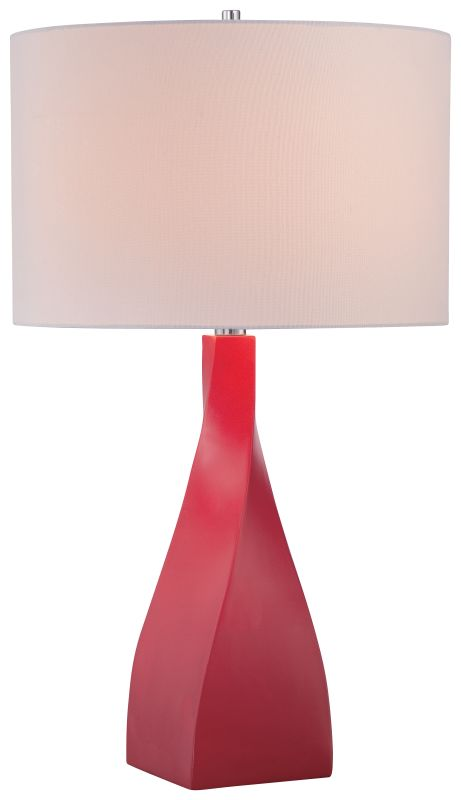 Kovacs P1613-0 1 Light Table Lamp from the Portables Collection N/A