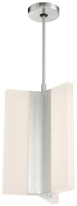 Kovacs P1722-084-L LED Light Full Sized Pendant from the Skinny