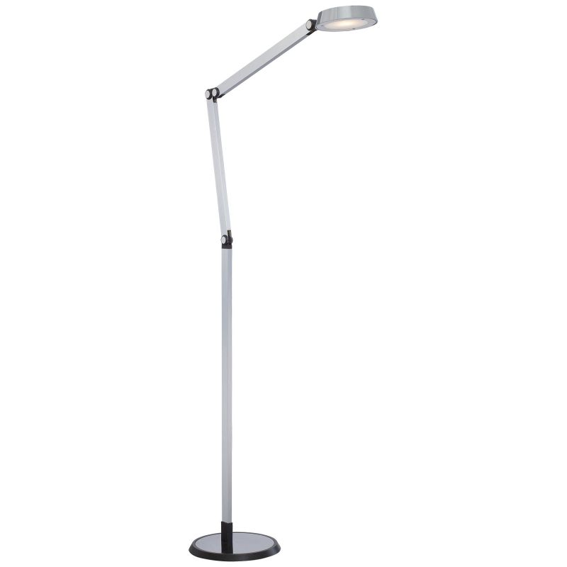 Kovacs P304-3-077-L LED Floor Lamp from the Task Portables Collection
