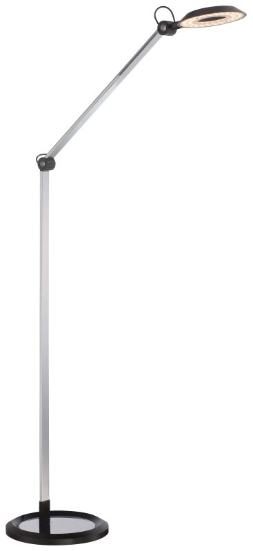 Kovacs P306-3-077-L LED Floor Lamp from the Portables Collection